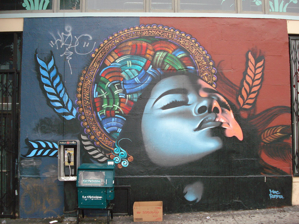 street art and unbelievable graffiti art New york graffiti and street art tours this post reviews and compares the various new york and brooklyn street art and graffiti tours and workshops, including our own pay-what-you-wish.